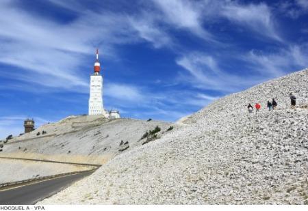 Mont Ventoux -  HOCQUEL_A_-_VPA